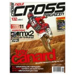 """Cross Magazin"" wieder am Start"
