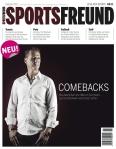 """""""Sportsfreund"""" startet am 13.9.2011 als allgemeine Sporzeitschrift"""